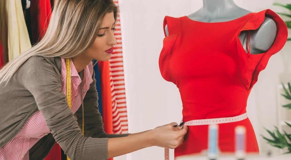 Dobór ubrania