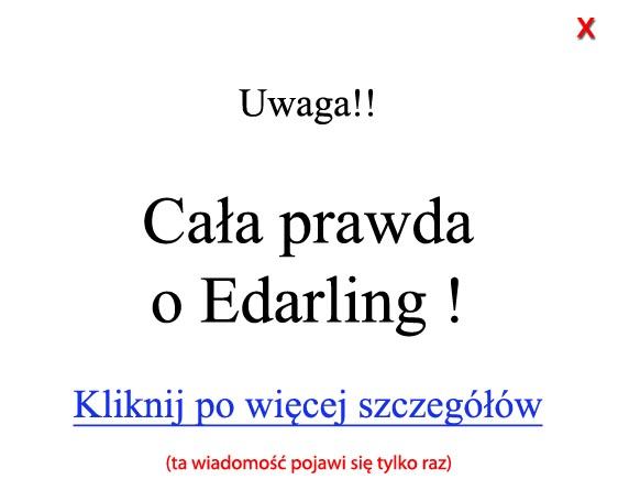 edarling portal randkowy Poznań
