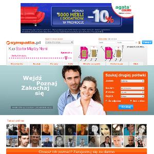 Atrakcyjność randkowa online
