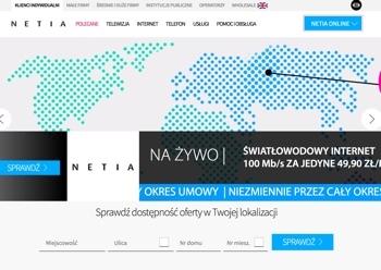 Netia - opinie nt  oferty na Internet i telewizję w 2019  Warto?